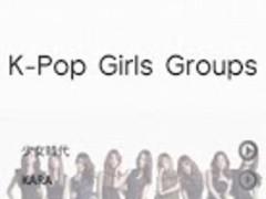 K-Pop Girls Group 1.2 Screenshot
