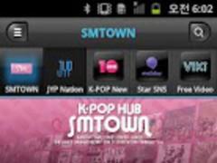 K-POP Hub (Kpop) 1.5.4 Screenshot