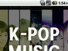 K-POP MUSIC 3.2.1 Screenshot