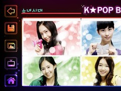 K-pop Star Board 4.2.0 Screenshot