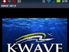 K-Wave 107.9 3.1 Screenshot