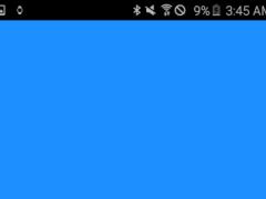 K`way 1.0.8 Screenshot