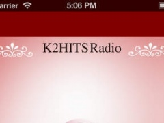 K2hits Radio 1.0 Screenshot