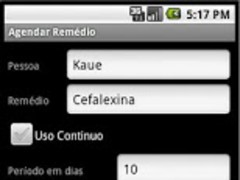 K2Remedio 1.2 Screenshot