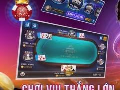 K7VIP Game Danh Bai Online - Tien Len Mien Nam 1.0 Screenshot