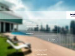 Kaba Extranet 1.2 Screenshot