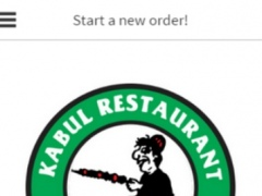 Kabul Restaurant Afghani and Mediterranian Cuisine 1.0.14 Screenshot