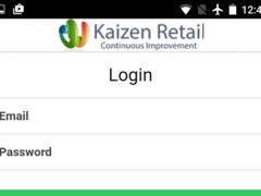 Kaizen Retail 0.0.12 Screenshot