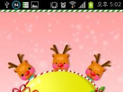 KAKAO Christmas (Red): Passion 1.2 Screenshot