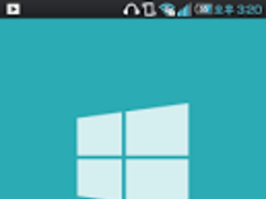 Kakao talk theme window8 metro 1.1 Screenshot
