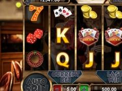 Kalahari Desert Slots Casino - FREE Las Vegas Game 2.4 Screenshot