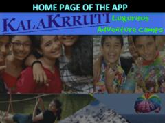 Kalakrruti Camps 1.2.150.1283 Screenshot
