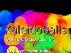 KaleidoBalls 1.5 Screenshot