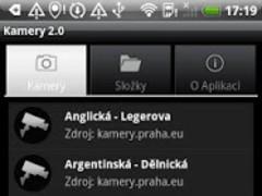 Kamery 2.0 2.0 Screenshot