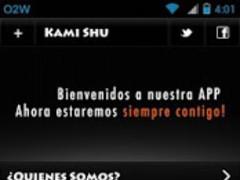 Kami Shu 1.0.3 Screenshot