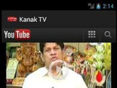 Kanak TV 1.0 Screenshot
