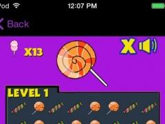 Kandy Breaker! 1.2 Screenshot