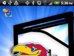 Kansas Revolving Wallpaper 2.0.0 Screenshot