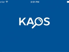 Kaos - Keyword Analysis Tool 1.0 Screenshot