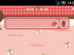 KAPIBARA-SAN Theme06 1.2.7 Screenshot