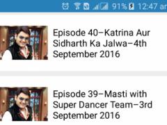kapil Sharma comedy show 1.1 Screenshot
