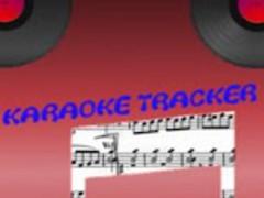 Karaoke Tracker 11.0 Screenshot