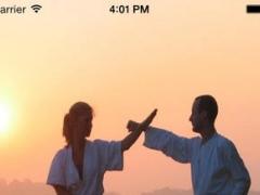 Karate Shotokai 1.0 Screenshot