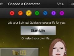 KarmaBucks - Path to Enlightenment Game 1.0.108 Screenshot