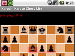 Karoshi Karate Chess Lite 1.2.2 Screenshot