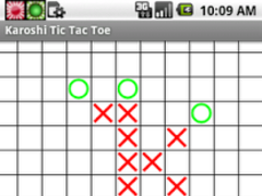 Karoshi Tic Tac Toe 1.0.1 Screenshot