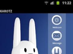 Karotz Controller 3.0.0 Screenshot