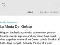 Kartika Wonderland 6.6.0 Screenshot