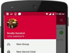 KasaChat 0.1 Screenshot