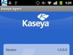Kaseya Agent 7.0 Screenshot