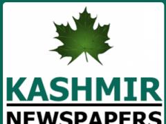 Kashmir Newspapers 3.0.0 Screenshot