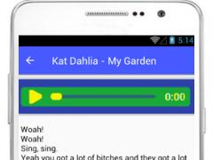 Kat Dahlia Gangsta Lyrics 1 0 Free Download