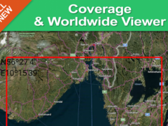 Kattegat GPS Map Navigator 3.0 Screenshot