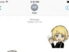 Kawaii Boys 1.0 Screenshot