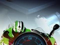 Kawasaki Superbike Moto 3D HD 1.6 Screenshot