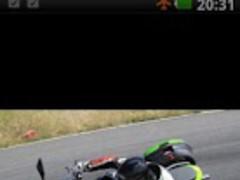Kawasaki Z1000SX Wallpaper HD 1.0 Screenshot