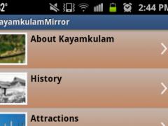 Kayamkulam 3.0.5 Screenshot
