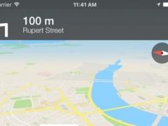 Kazakhstan Offline Map and Travel Trip Guide 2.0 Screenshot
