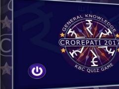 KBC 2017 Quiz Champions 1.0 Screenshot