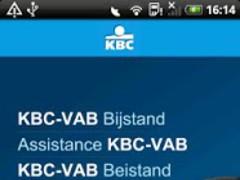 KBC Assistance 1.0.3 Screenshot