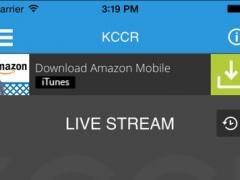 KCCR Radio 6.17.0 Screenshot