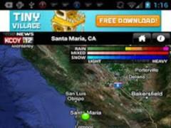 KCOY Weather 2.8.3 Screenshot