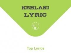 Kehlani lyrics musica 1 0 Free Download