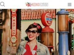 Keiko Lynn 7.3.5 Screenshot