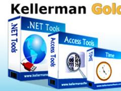 Kellerman Gold Suite 10.0 Screenshot