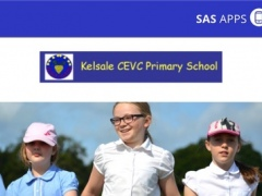 Kelsale CEVC Primary School 2.0 Screenshot